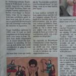 News of negar